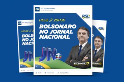 Social Media_PSL Santa Catarina